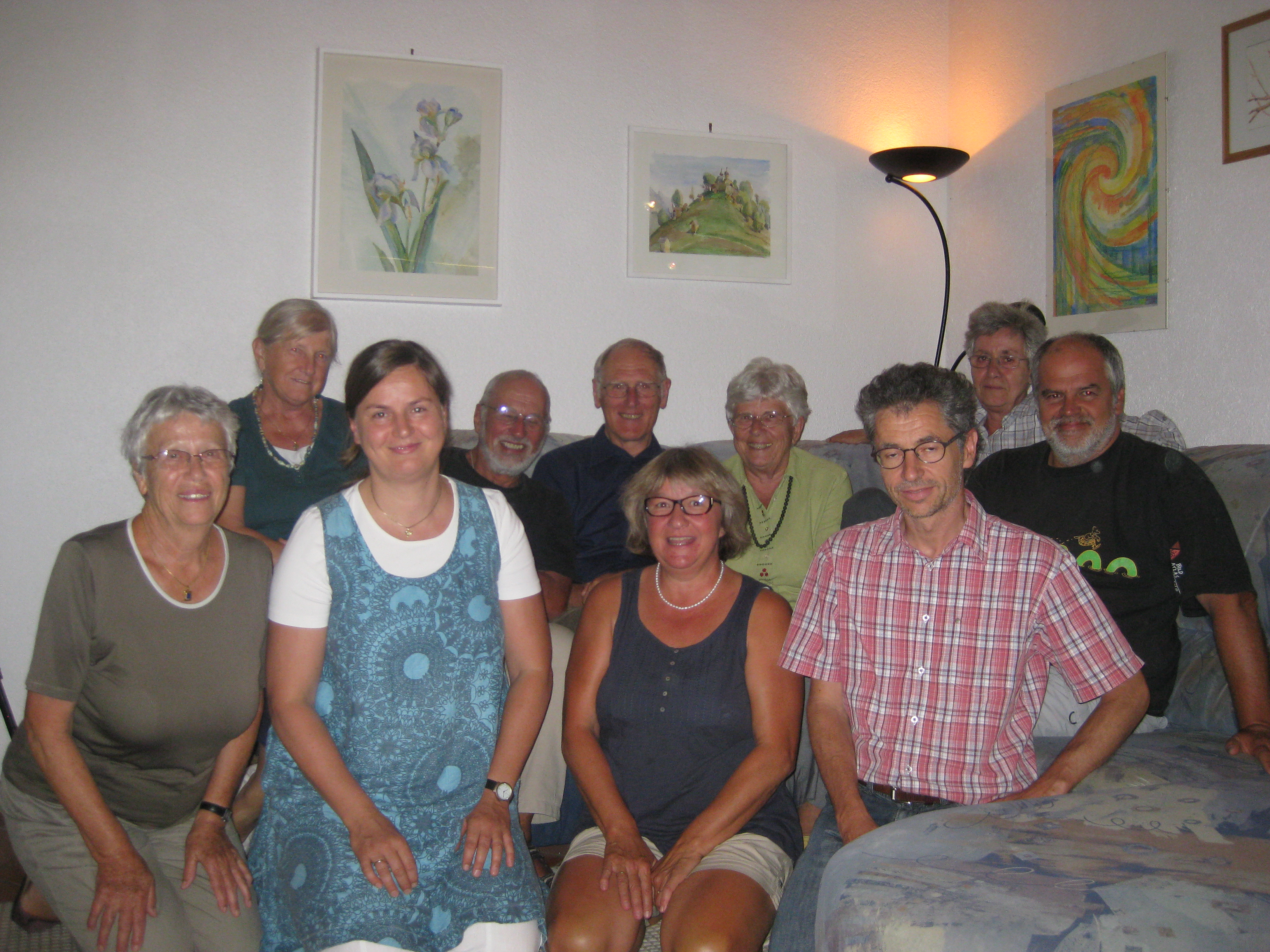 Pax Christi Tirol