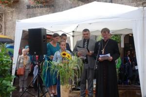 Gebet Bischof + Josip